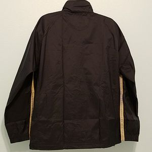 Nike Jackets & Coats - Nike Size L Windbreaker Jacket No Lining Full Zip